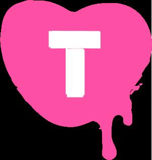 TINCON Heart Logo