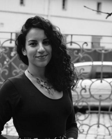 Profilbild von Asmaa Guedira