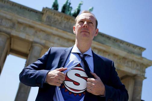 Profilbild von Martin Sonneborn