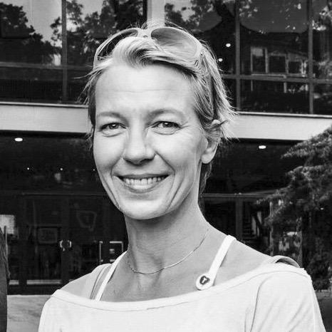 Profilbild von Tanja Haeusler