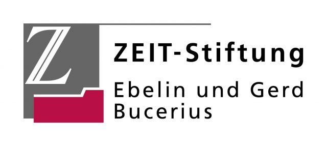 Logo von 'Zeit-Stiftung'
