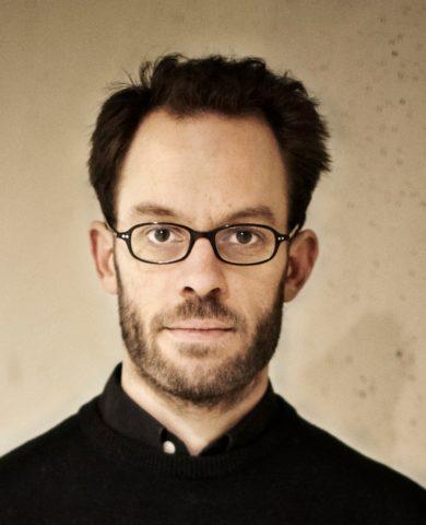Profilbild von Daniel Domscheit-Berg
