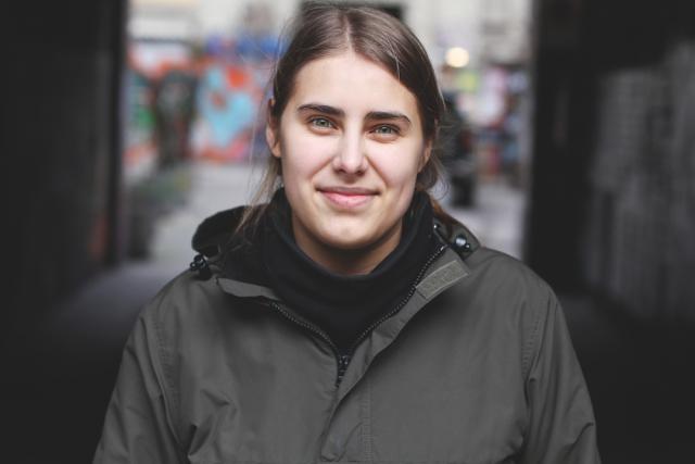 Profilbild von June Tomiak