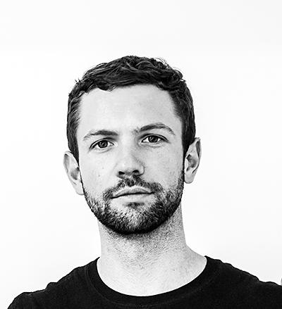 Profilbild von Adam Harvey