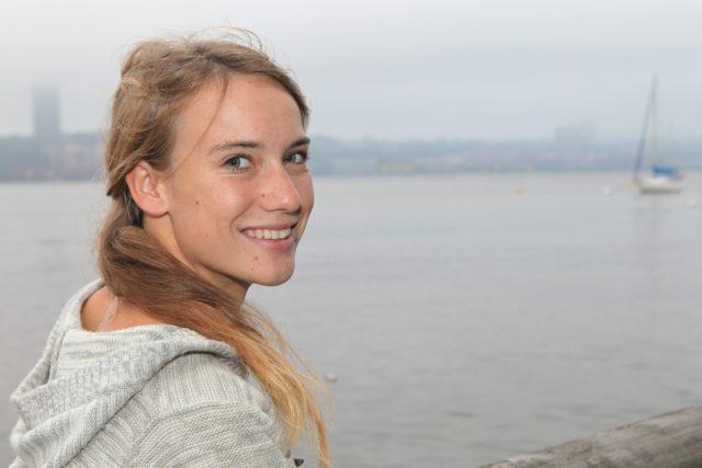 Profilbild von Laura Dekker
