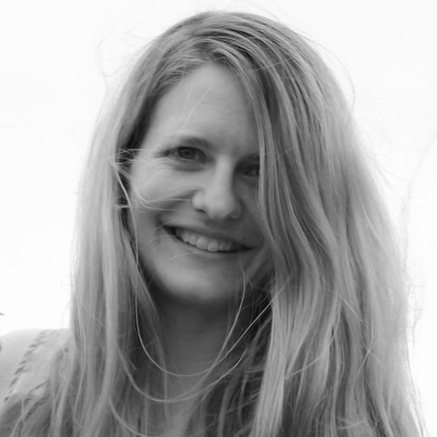 Profilbild von Verena Kriz