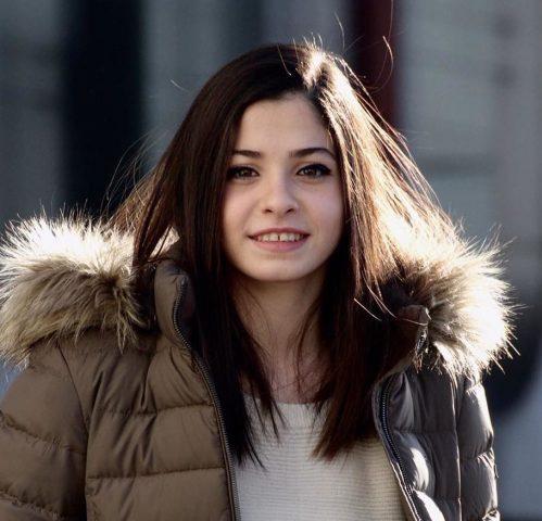 Profilbild von Yusra Mardini