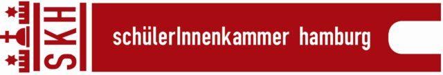 Logo von 'schülerInnenkammer hamburg'