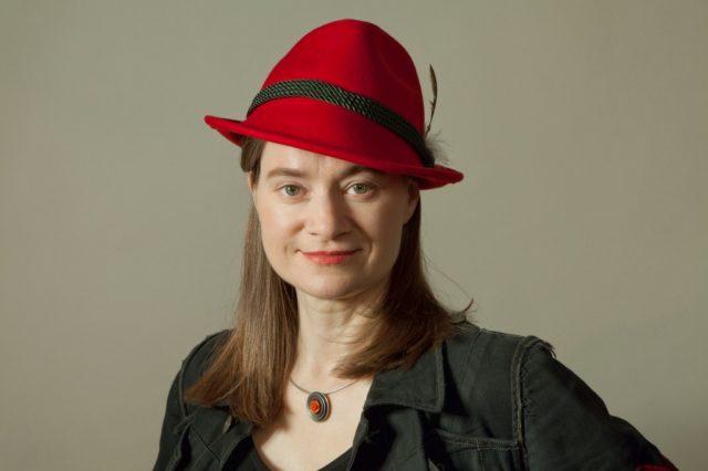Profilbild von Anke Domscheit-Berg