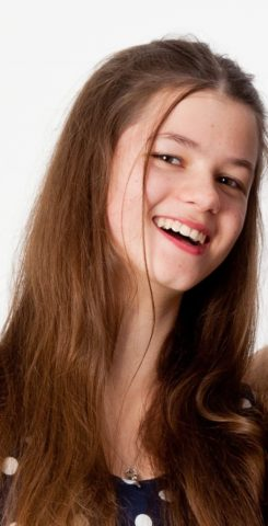 Profilbild von Lotte Merholz