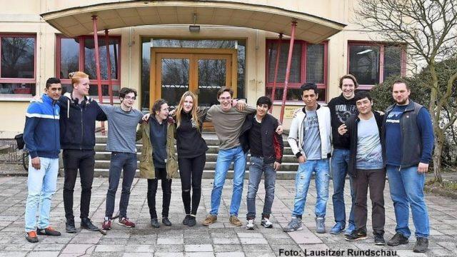 Profilbild von Oberstufe der Freien Waldorfschule Cottbus