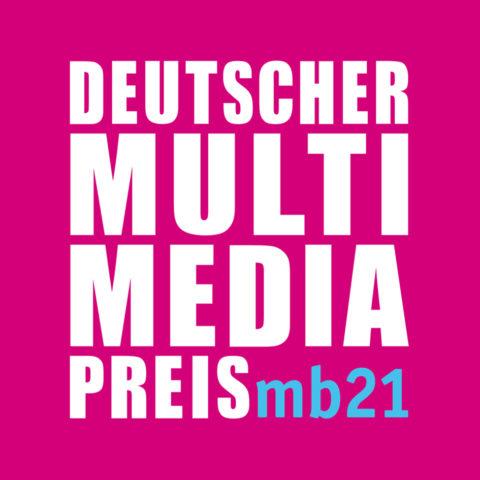 Logo von mb21