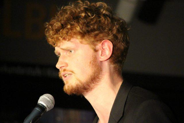 Profilbild von Erik Leichter