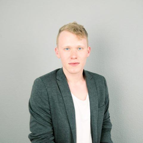 Profilbild von Maximilian Rellin