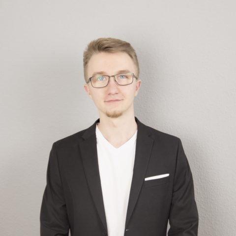 Profilbild von Max Fehmerling