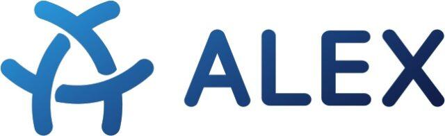 Logo von 'ALEX Berlin'