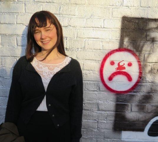 Profilbild von Marie Flanagan
