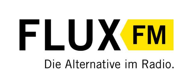 Logo von FluxFM