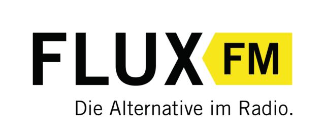Logo von 'FluxFM'