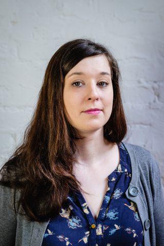 Profilbild von Karolin Schwarz