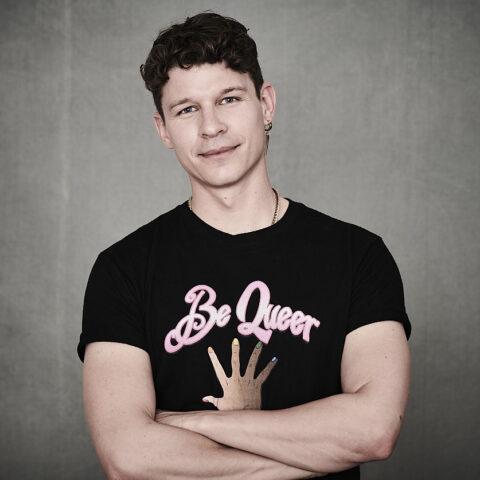 Profilbild von Florian Prokop
