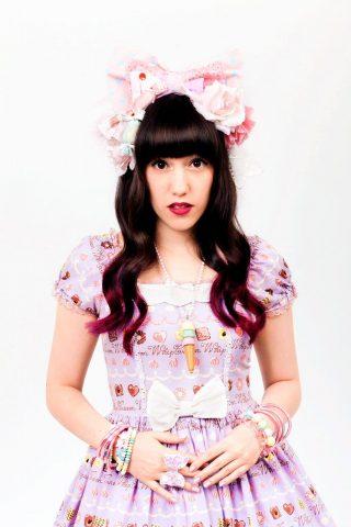 Profilbild von Melissa Lee