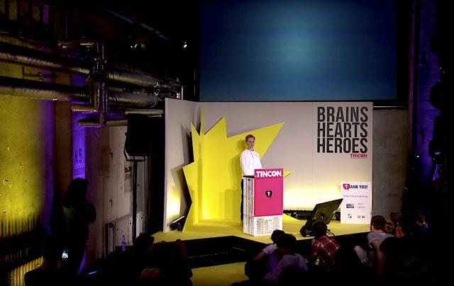 Vorschaubild zur Session '#ad - Über Werbung auf YouTube'