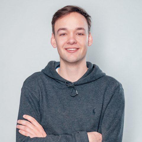 Profilbild von Constantin Kaindl