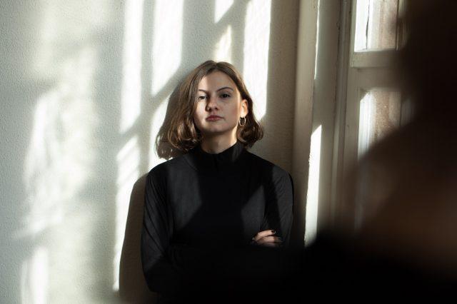 Profilbild von Nora Wunderwald