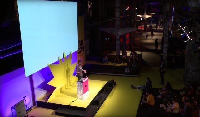 Vorschaubild zur Session 'Community is lif/ve'