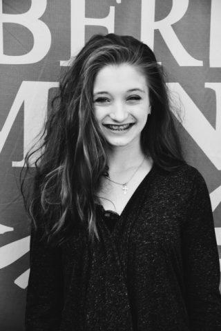 Profilbild von Juliet Reichert