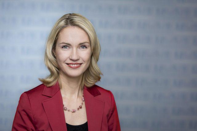 Profilbild von Manuela Schwesig