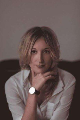 Profilbild von Marieke Reimann