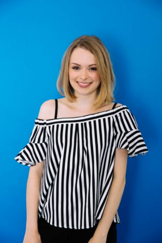 Profilbild von Lisa Sophie Laurent