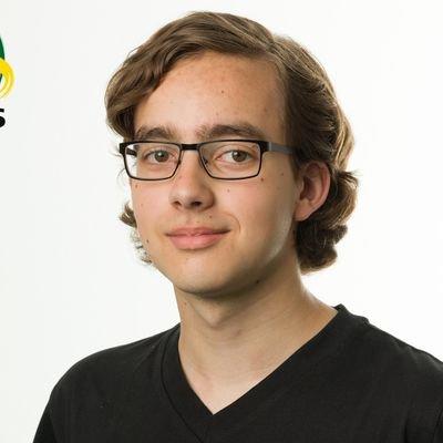 Profilbild von Jonas Wanke