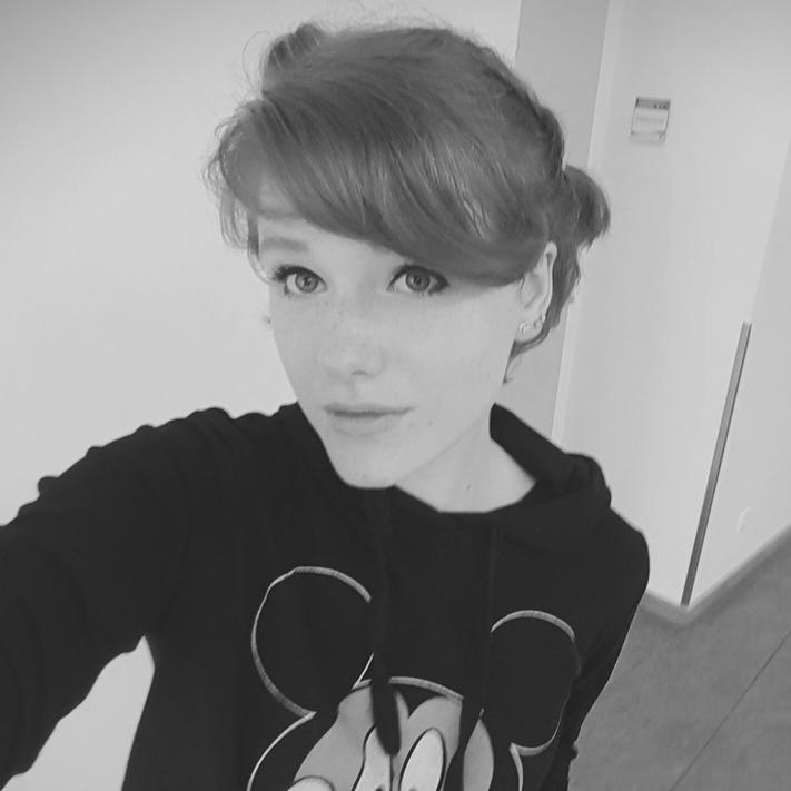 Profilbild von Jeanne