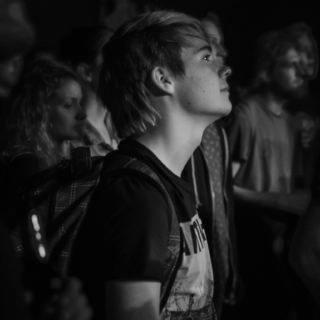 Profilbild von Jonas