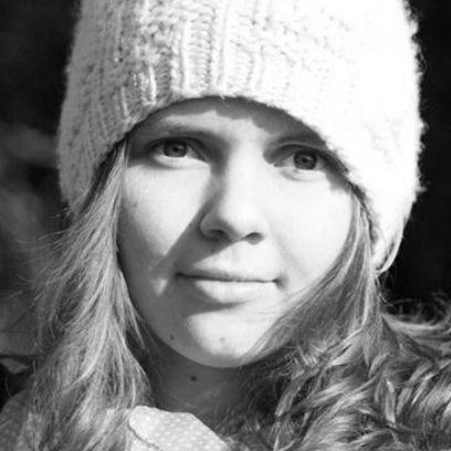 Profilbild von Luise