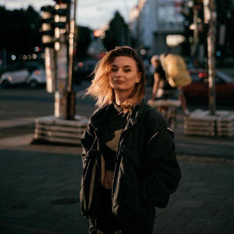 Profilbild von Maggie Herker