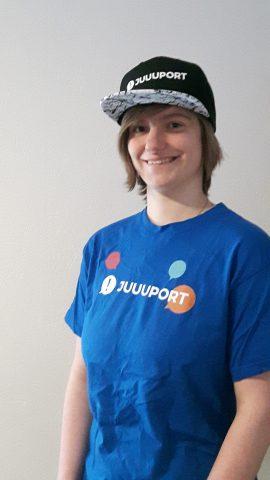 Profilbild von Jasmin Wittmann | JUUUPORT