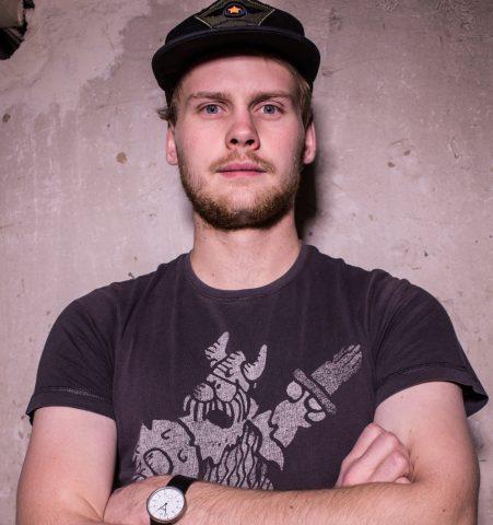 Profilbild von Nerdy Timber