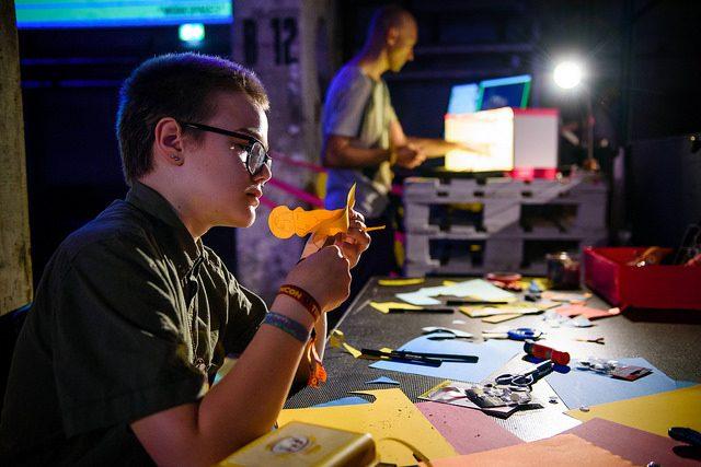 Thumbnail zum Beitrag 'Das sind deine DIY-Highlights auf der TINCON'
