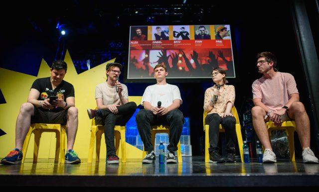Vorschaubild zur Session 'Fan & Fame - Kann man leben, ohne berühmt zu sein?'
