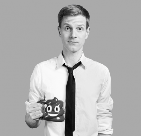 Profilbild von Philipp Walulis