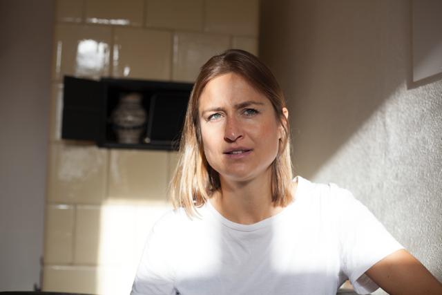 Profilbild von Anne Thiele