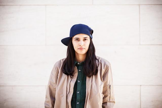 Profilbild von Diana Kinnert
