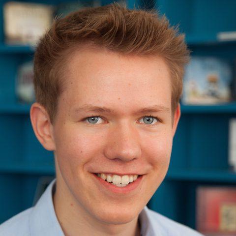 Profilbild von Lennart Schaefer