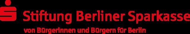 Logo von 'Stiftung Berliner Sparkasse'