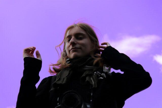 Profilbild von Leyla Sünnenwold