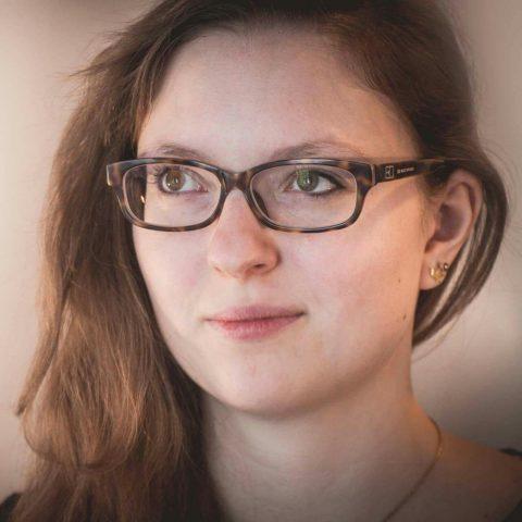 Profilbild von Lia Rodehorst